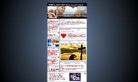 PERFIL SUA VIDA-Rede Social Cristã