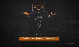 Final Action Research Report Evaluation