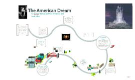 Glass Castle and the American Dream