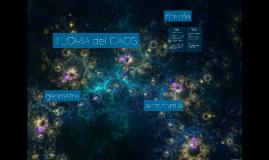 Tesina 2013. Teoria del caos