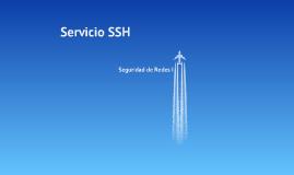 Servicio SSH