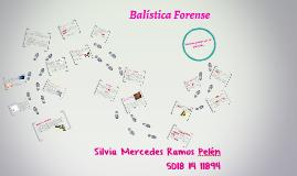 Copy of Balística Forense
