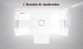 5° Reunión de Apoderados