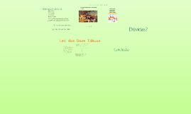 Copy of Direito Romano