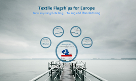 Textile Flagships for Europe