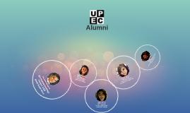 Copy of UPEC Almuni