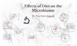 Diet and the Microbiome