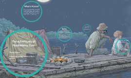 The Humor in Huckleberry Finn