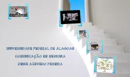 Copy of Copy of comunicação em medicina