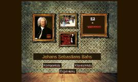 Johans Sebastians Bahs