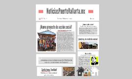 Noticias Puerto Vallarta