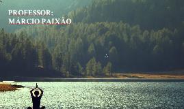 PROF. MÁRCIO PAIXÃO. Filosofia Helenística