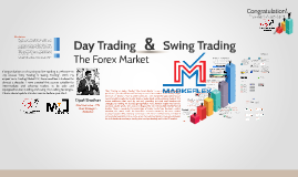 Copy of Day Trading & Swing Trading, The Forex Market