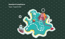 #Standards Compliance