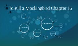 To Kill a Mockingbird Chapter 16