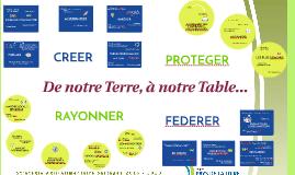Stratégie Agrialimentaire Pays de la Loire 2016-2020