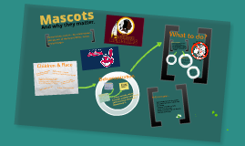 Spark Project: MASCOTS