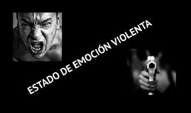 Resultado de imagen para imagenes emocion violenta