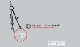 Proyecto CETUNA 2014