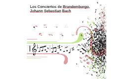 Los Conciertos de Brandemburgo
