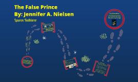Copy of The False Prince