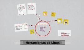 Herramientas de Linux
