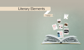 Copy of Literary Elements