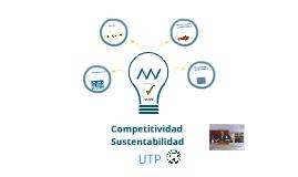 Competitividad y Sustentabilidad UTP