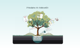 Principios de Animación