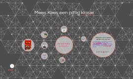 Copy of Mees Kees in de Gloria