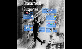 Character and Suspense
