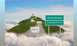 Literacy Journey