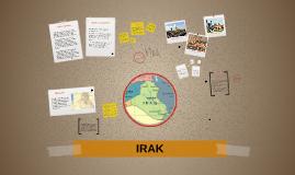 Copy of IRAK