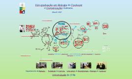 Pós-graduação em Biologia do Conhecer e comunicação humana. Brasil 2017