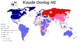 H3 Koude Oorlog