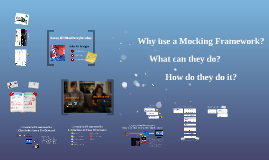 Mocking .NET Without Hurting Its Feelings (old Baseline)