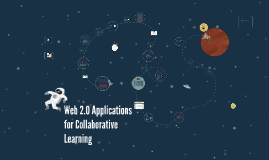 Web 2.0 Applications for Collaborative Learning