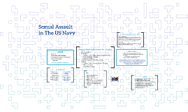 Sexual Assault in the Navy