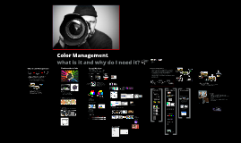 Copy of color management