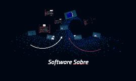 Software Sabre