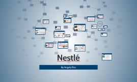 Copy of History of Nestle