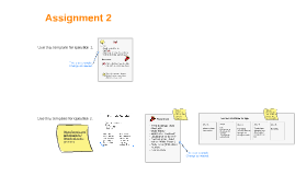 Assignment 2 (questions 1-2) Prezi template