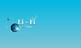 Li - Fi