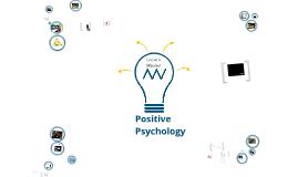 Positive Psych & MINDSET