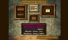 RETROALIMENTACION DEL GRUPO 1