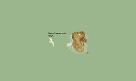 Darwins Journey on the Beagle