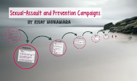 Sexual-Assault and University Campaigns