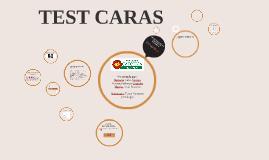 TEST CARAS