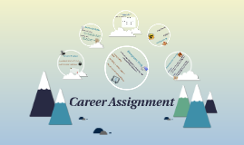 Career Assignment (ver. 2)