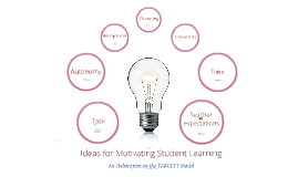 Motivating Student Learning-Version 2